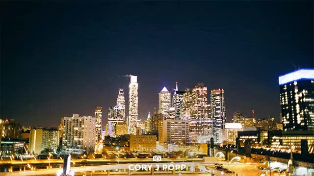 Watch and share Philly Skyline GIFs on Gfycat