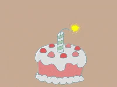 Watch and share Happybirthday Explosion GIFs on Gfycat