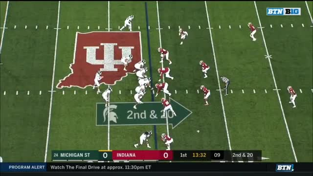 BSD Film Room: at Indiana - Black Shoe Diaries