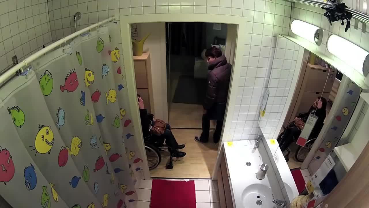 bathtub, orchestra, prank, Orchestral Pranks GIFs