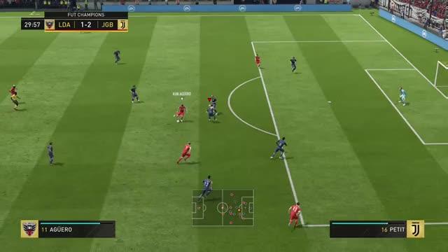 Watch this GIF by Xbox DVR (@xboxdvr) on Gfycat. Discover more FIFA18, Sibirskiy Wolf, xbox, xbox dvr, xbox one GIFs on Gfycat
