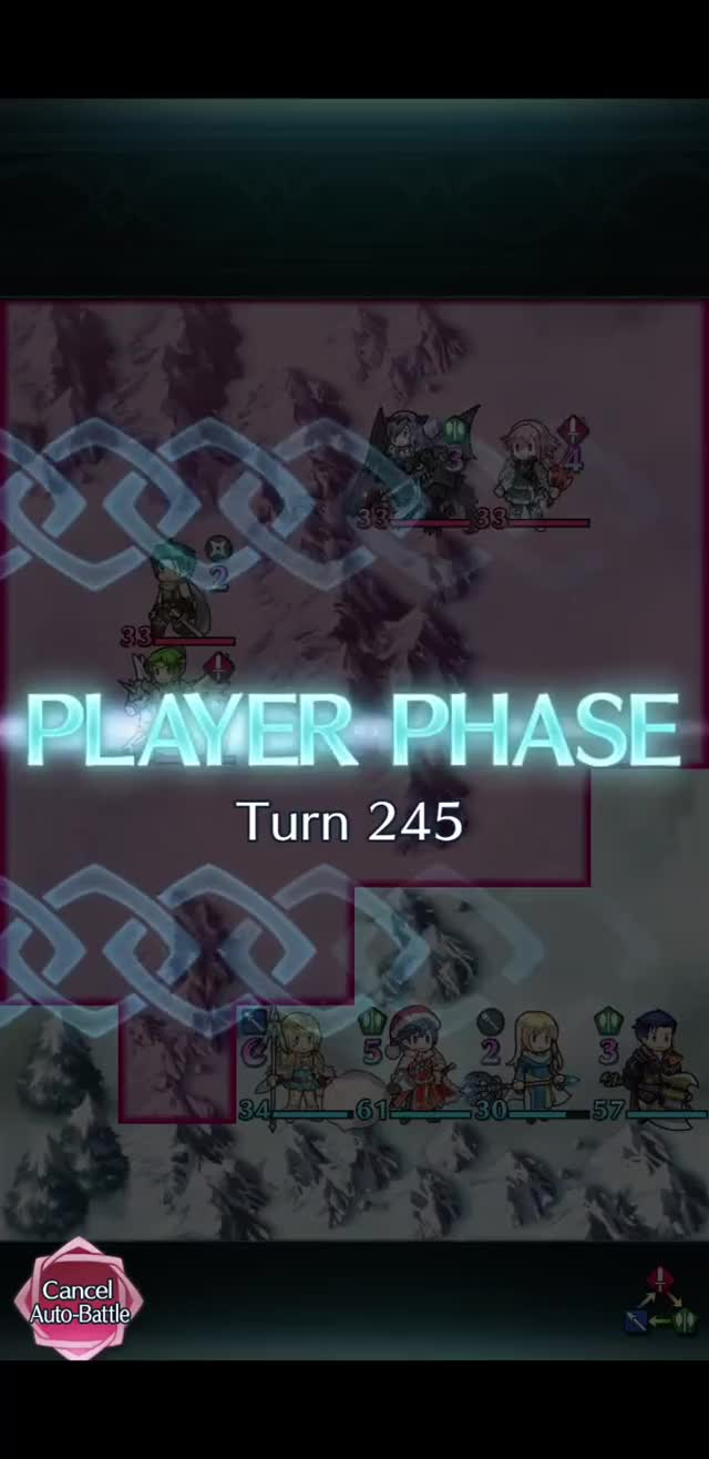 Watch and share FEH Autobattle Broke GIFs on Gfycat