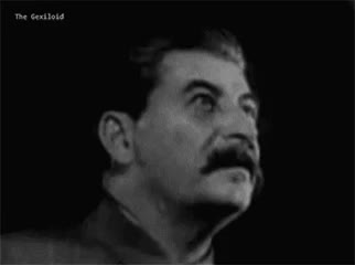 Watch and share Joseph Stalin GIFs and Sapphixtv GIFs on Gfycat