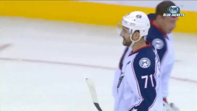 Watch and share Bluejackets GIFs and Hockey GIFs by goodaccount on Gfycat