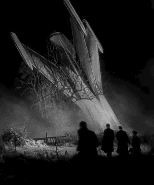 Watch The Quatermass Xperiment (1955) GIF on Gfycat. Discover more related GIFs on Gfycat