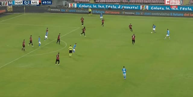 Watch and share Ac Milan GIFs and Napoli GIFs by FIFPRO Stats on Gfycat