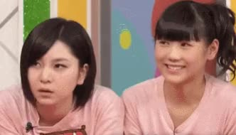 Watch and share Iwata Karen GIFs and Akb48 GIFs by popocake on Gfycat