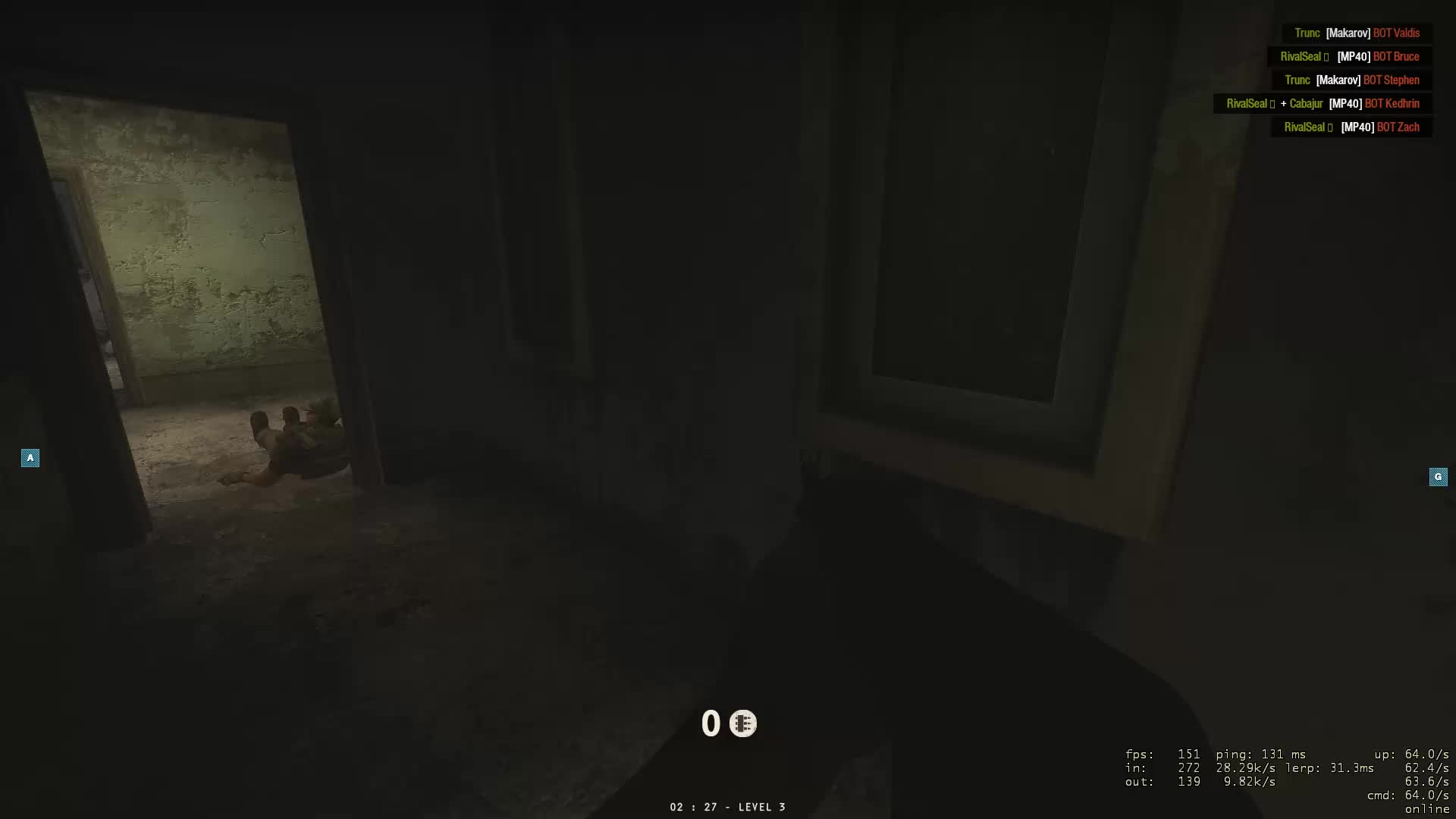 insurgency is scary GIFs