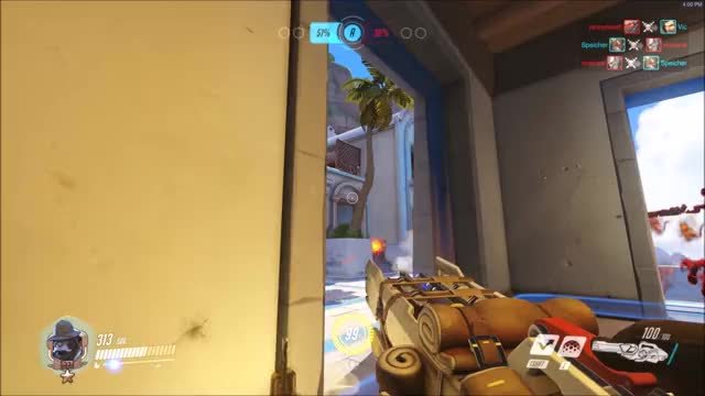 Watch Shit Shit Shit GIF by @acanofwin on Gfycat. Discover more harambe, overwatch GIFs on Gfycat
