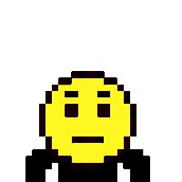 Watch and share Shrugging Emoji animated stickers on Gfycat