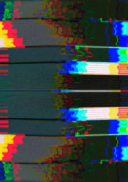 Watch and share Glitch GIFs and Art GIFs by Santiago on Gfycat