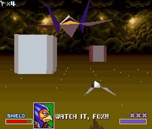 Watch Falco causes Fox to crash GIF by @unhchabo on Gfycat. Discover more gaming, snes, starfox GIFs on Gfycat