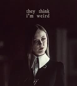 Watch and share Katharine Isabelle GIFs and Margot Verger GIFs on Gfycat