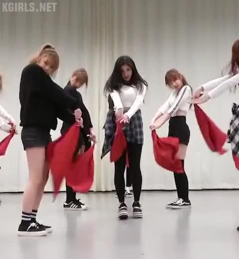 Watch Kwon.Eun.Bi-izone-practice-6-www.kgirls.net GIF by KGIRLS (@golbanstorage) on Gfycat. Discover more related GIFs on Gfycat