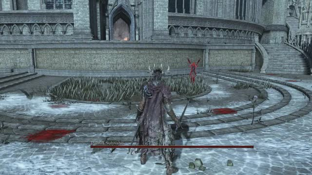 Watch Arena Pontiff GIF by @checkingthefail on Gfycat. Discover more arena, dark souls 3, pvp GIFs on Gfycat
