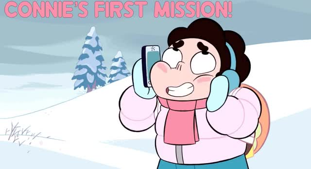 Watch and share Connies First Mission GIFs by VanillaChief on Gfycat