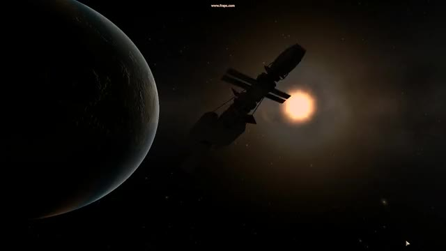 Watch and share KSP Spinning GIFs by thephysicist8 on Gfycat