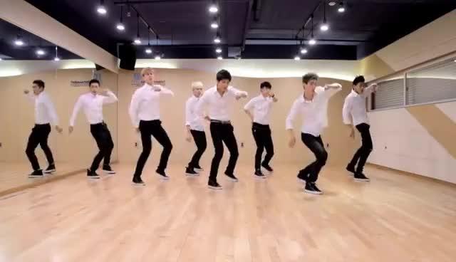 Dance, GOT7, Gif, Practice, Stop Stop it, GOT7 Stop Stop it GIFs