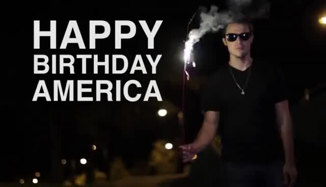 Watch this independence day GIF on Gfycat. Discover more kris allen GIFs on Gfycat
