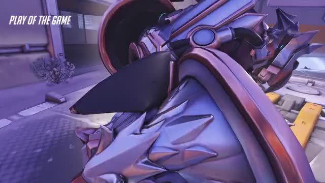 Watch and share Overwatch GIFs and Potg GIFs by combataziz on Gfycat
