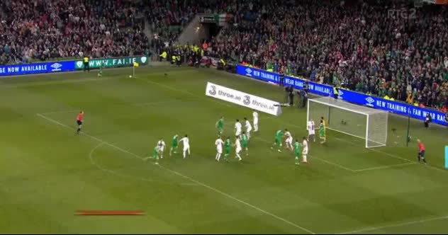 Watch Shane Long equalises against Poland (reddit) GIF on Gfycat. Discover more saintsfc GIFs on Gfycat