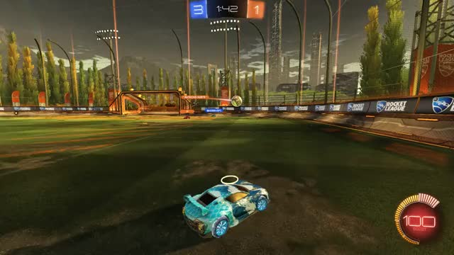 Watch and share Rocket League GIFs and Dang GIFs by Le Freaky on Gfycat
