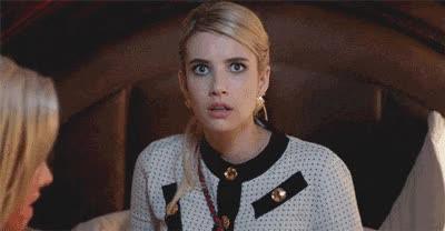 Watch and share Emma Roberts GIFs on Gfycat
