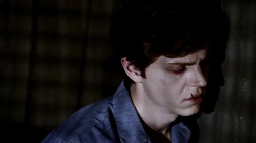 Watch and share Epetersedit GIFs and Evan Peters GIFs on Gfycat