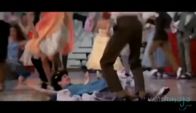 Watch and share Dance High School GIFs on Gfycat