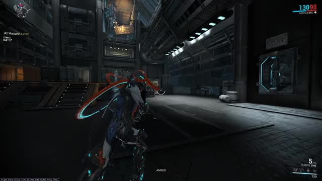 Watch and share Conclave GIFs and Warframe GIFs by Pistrik on Gfycat