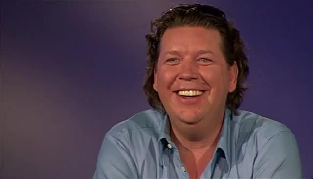 Watch Laughing GIF by MikeyMo (@mikeymo) on Gfycat. Discover more Edwin Jansen, Henk-Jan Smits, Idols, Jersey Kaagman, giggle, laughing GIFs on Gfycat