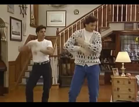 Watch this john stamos GIF on Gfycat. Discover more full house, john stamos GIFs on Gfycat