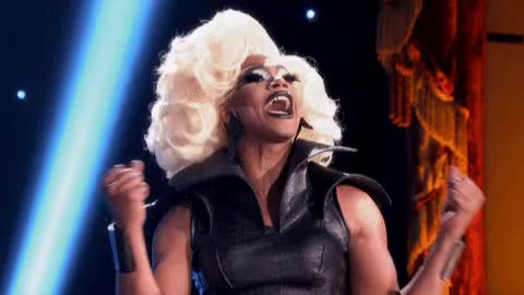 Watch and share Drag GIFs on Gfycat