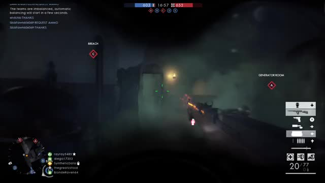 Watch Battlefield 1 GIF by SyntheticData (@ccav8463) on Gfycat. Discover more related GIFs on Gfycat