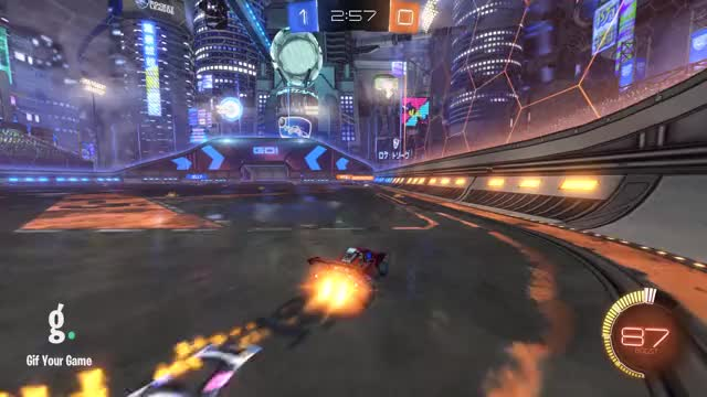 Watch Goal 2: Miko GIF by Gif Your Game (@gifyourgame) on Gfycat. Discover more Gif Your Game, GifYourGame, Goal, Miko, Rocket League, RocketLeague GIFs on Gfycat