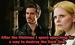 Watch and share Once Upon A Time GIFs and Very Important GIFs on Gfycat