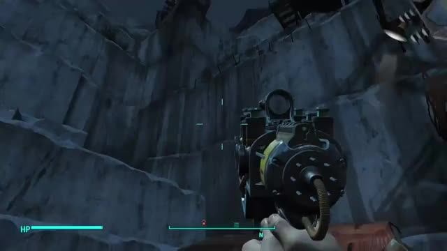 Watch and share Fallout 4 GIFs and Xbox One GIFs on Gfycat