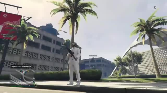Watch GTA with Friends! - Part 2 (reddit) GIF on Gfycat. Discover more GrandTheftAutoV, SlyGifs GIFs on Gfycat