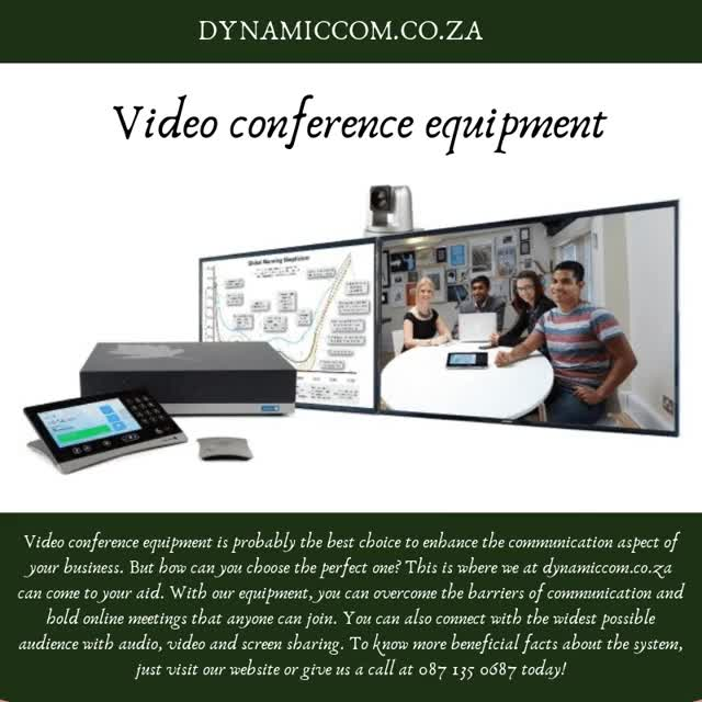 Watch and share Video Conference Equipment GIFs on Gfycat