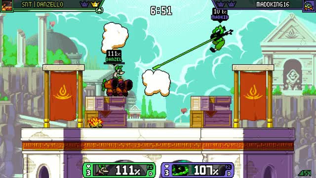 Watch Steam combo GIF on Gfycat. Discover more rivalsofaether GIFs on Gfycat