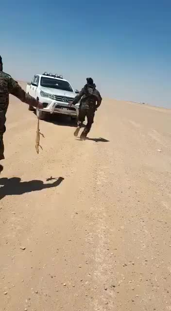 Watch and share Deir Ezzor GIFs and Military GIFs by IronWarrior on Gfycat