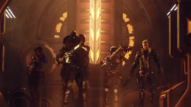 Watch and share Borderlands 3 GIFs and Vaults GIFs by aeylr_ on Gfycat