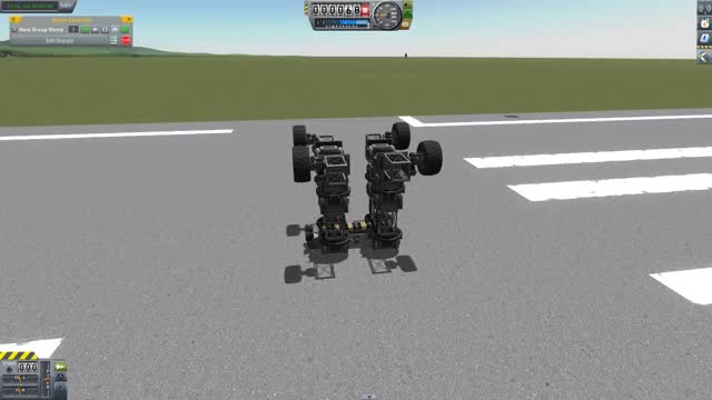 Watch KSP Folding Rover GIF by @foodycall on Gfycat. Discover more kerbal space program, kerbalspaceprogram, rover GIFs on Gfycat
