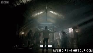 Watch and share Moriarty Steals The Crown Jewels - Sherlock Series 2- BBC GIFs on Gfycat