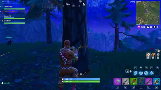 Watch and share Fortnitebr GIFs by Vincent 'Shiny' Rivano on Gfycat