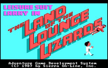 Watch and share Leisure Suit Larry Land Of The Lounge Lizards Screenshot GIFs on Gfycat