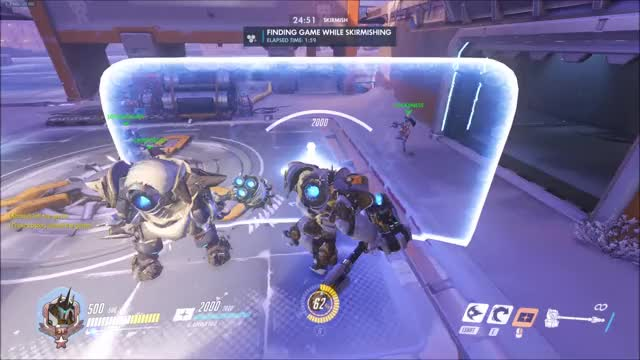Watch and share Overwatch GIFs and Symetra GIFs on Gfycat