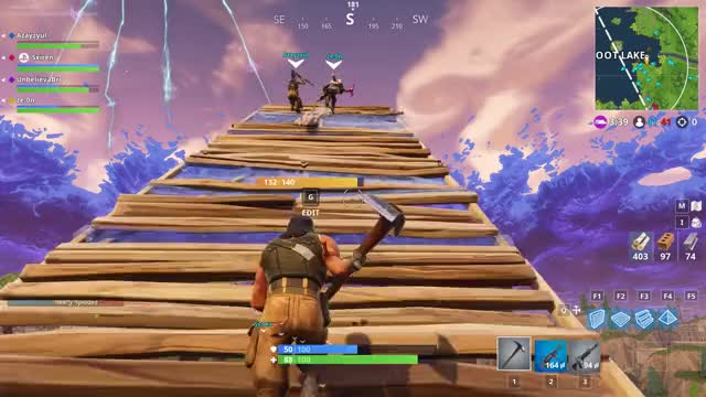 Watch Dynamic EnThree GIF by UnbelievaBro PLAYS (@unbelievabroplays) on Gfycat. Discover more FortNite, FortNiteBR GIFs on Gfycat