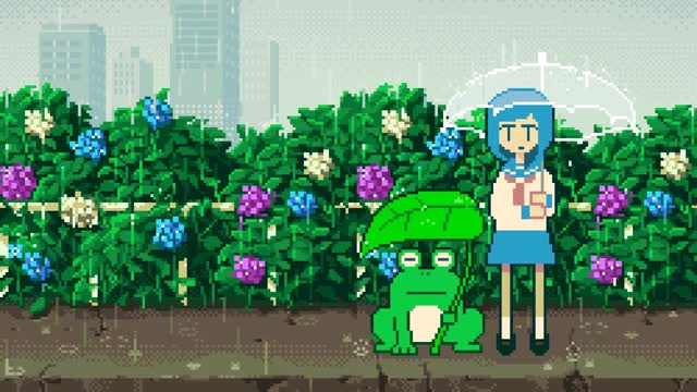 Watch and share 1041uuu Pixel Art GIFs on Gfycat