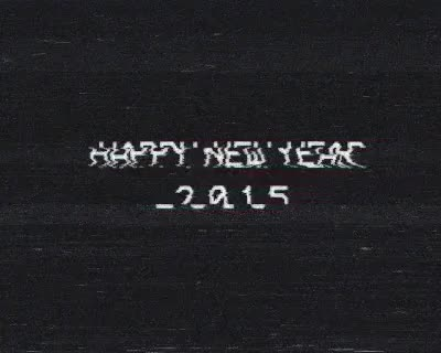 Watch and share Artists On Tumblr GIFs and Happy New Year GIFs on Gfycat